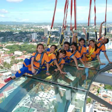 Sky Group Day Tour Php 5,000